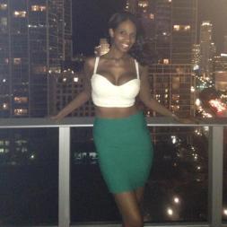 Skirt by BCBG