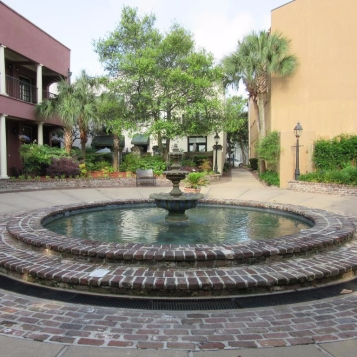 Lodge Alley Inn Fountain