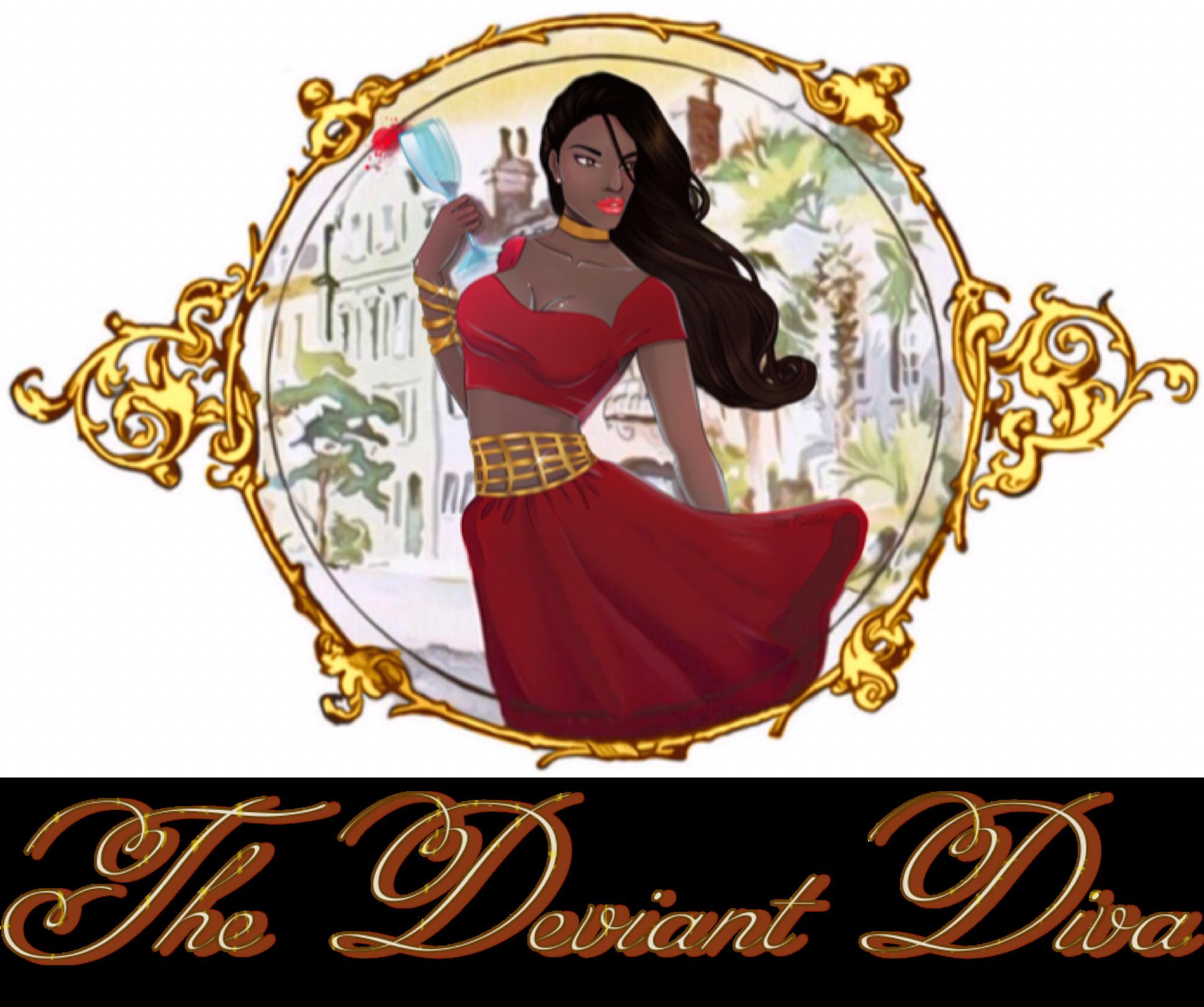 The Deviant Diva